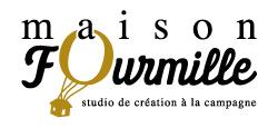 Studio créatif à la campagne